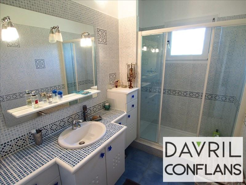 Vente maison / villa Conflans ste honorine 499500€ - Photo 9