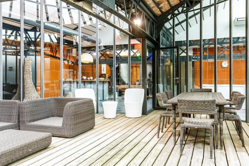 Deluxe sale loft/workshop/open plan Lyon 7ème 1795000€ - Picture 3