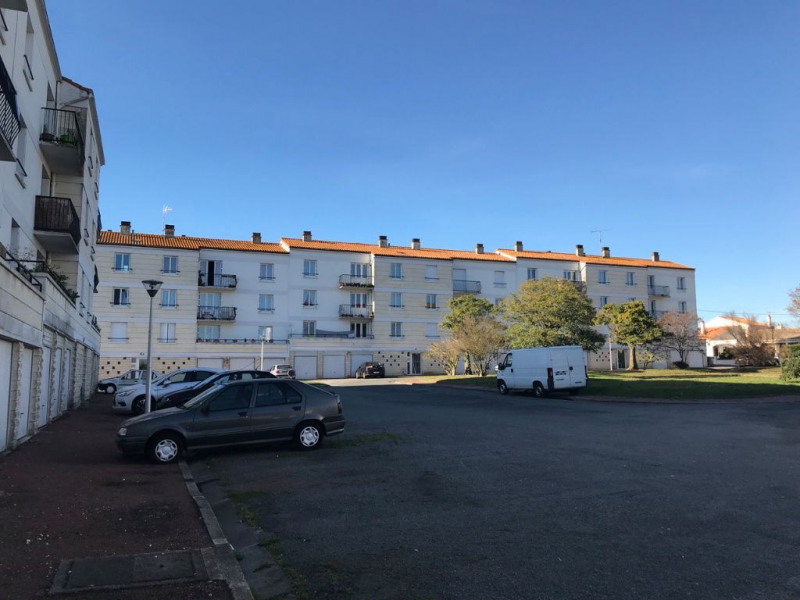 Sale apartment Rochefort 67000€ - Picture 4