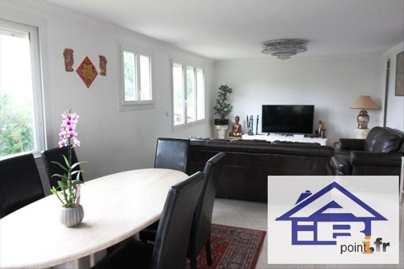 Sale house / villa Mareil marly 735000€ - Picture 4