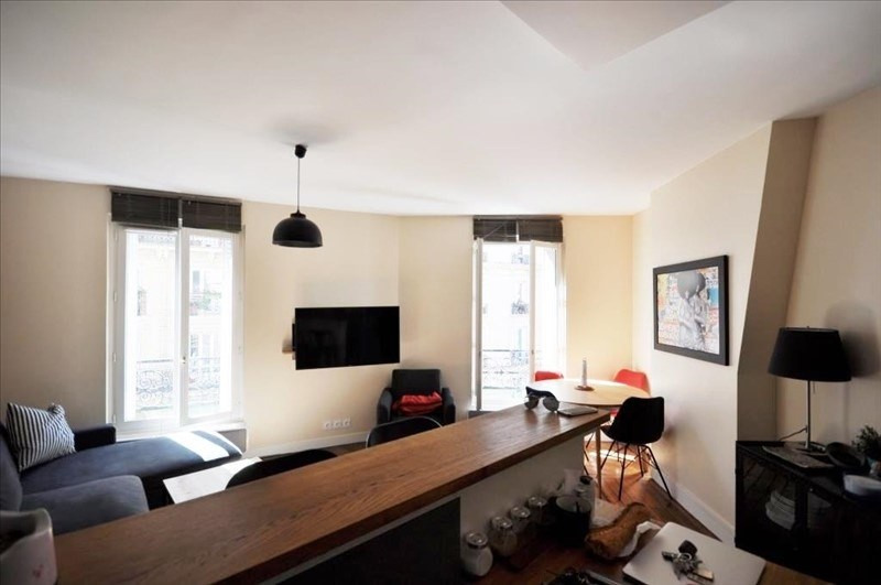 Sale apartment Paris 18ème 527 000€ - Picture 9
