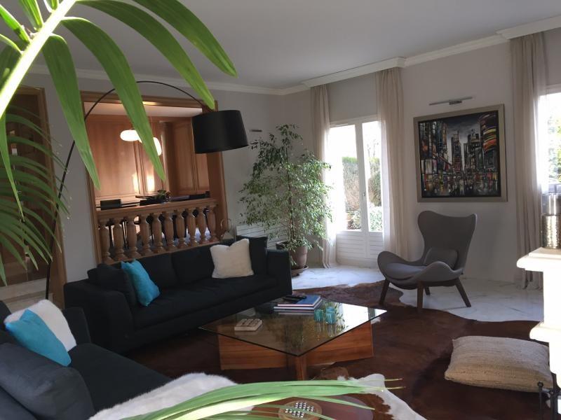 Vente maison / villa Villennes sur seine 890000€ - Photo 6