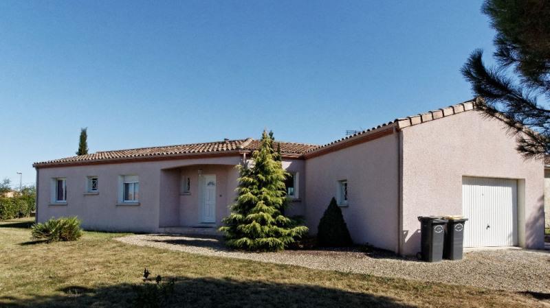 Vente maison / villa Le passage 241500€ - Photo 1