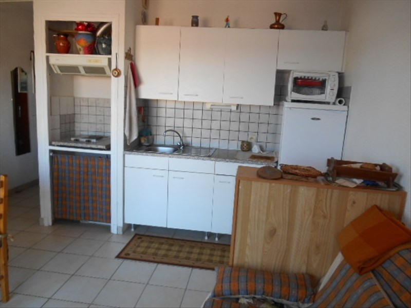Vente appartement Port vendres 109 000€ - Photo 8