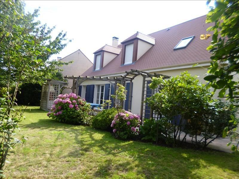 Vente maison / villa Groslay 499000€ - Photo 2