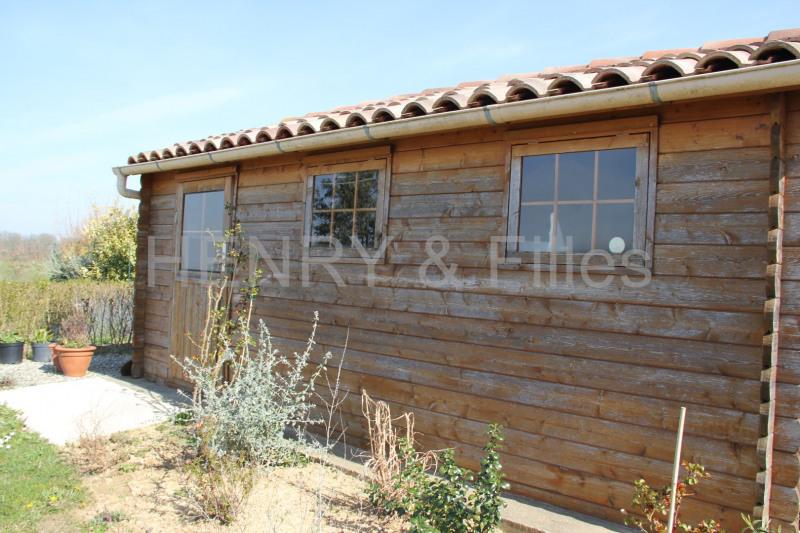 Sale house / villa Lombez 215000€ - Picture 12