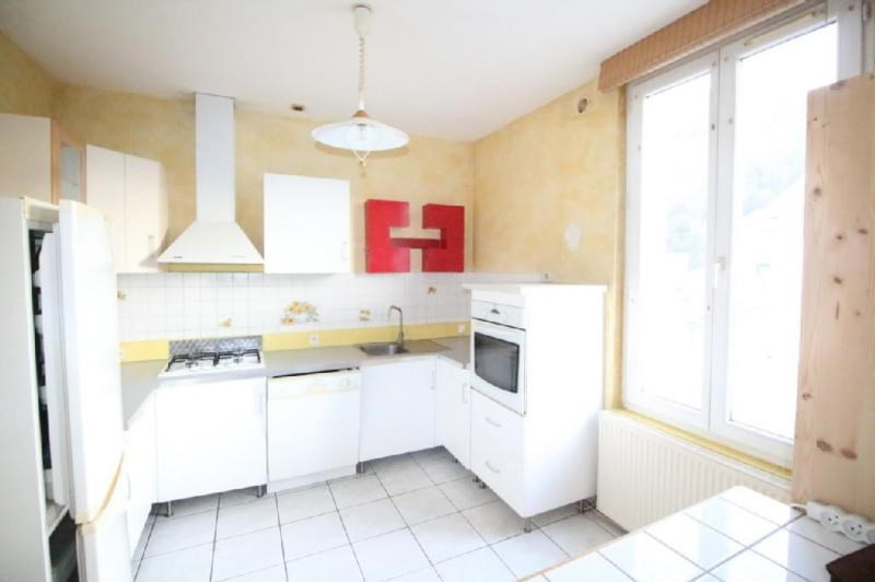 Vente appartement St martin d heres 138 000€ - Photo 1
