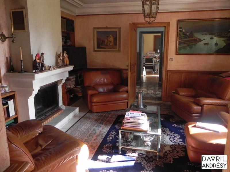 Sale house / villa Maurecourt 535000€ - Picture 3