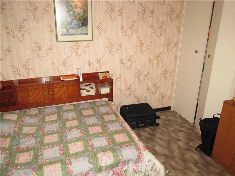 Vente appartement Balaruc les bains 106000€ - Photo 3