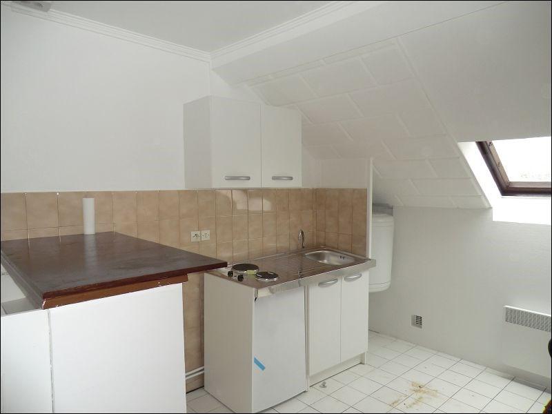 Location appartement Juvisy-sur-orge 517€ CC - Photo 2
