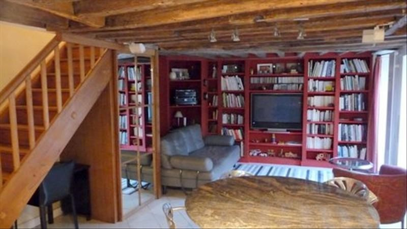 Vente maison / villa Bougival 420000€ - Photo 2