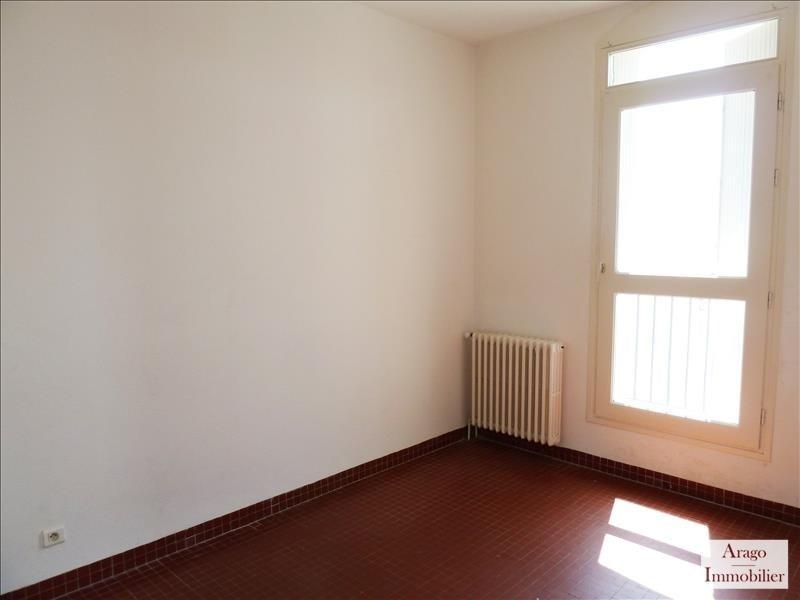 Vente appartement Rivesaltes 88200€ - Photo 4