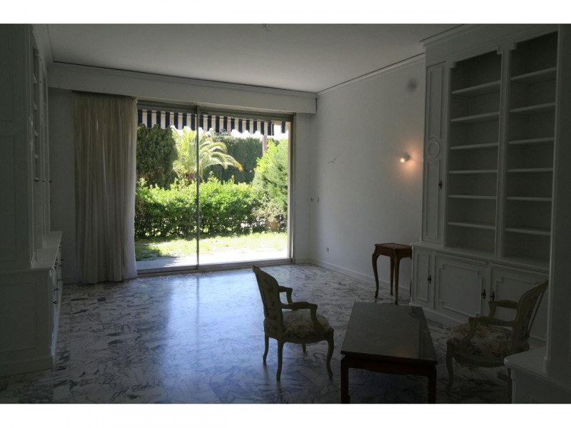 Vente appartement Nice 530000€ - Photo 1