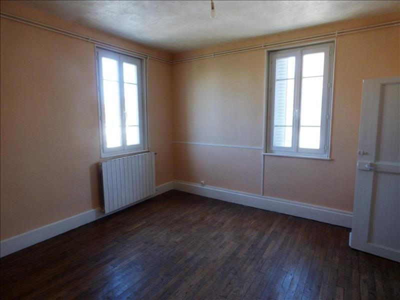 Location appartement Moulins 350€ CC - Photo 5