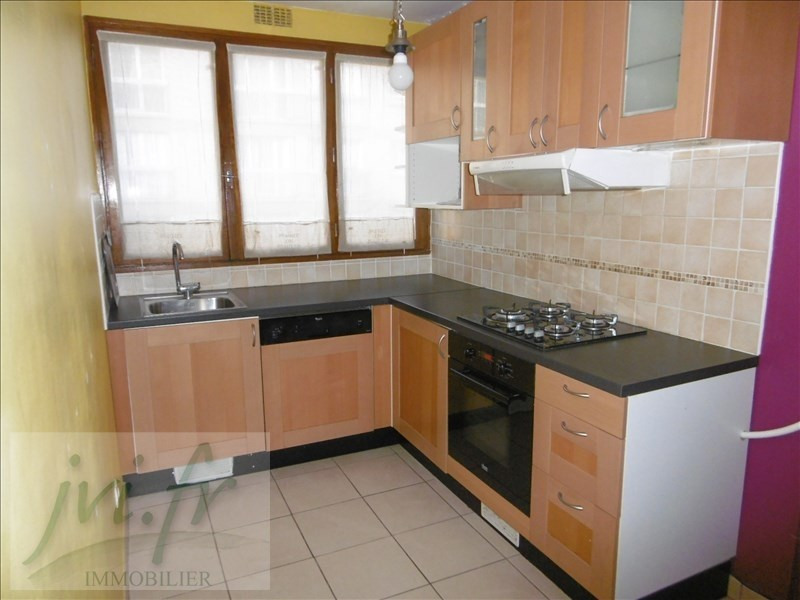 Vente appartement Soisy sous montmorency 178 000€ - Photo 4