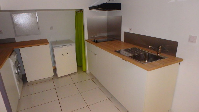 Rental apartment Ramonville-saint-agne 470€ CC - Picture 3