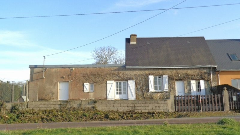 Vente maison / villa Auvers 86 100€ - Photo 4
