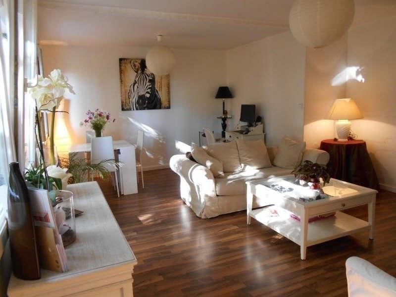 Vente appartement Montmorency 193000€ - Photo 1