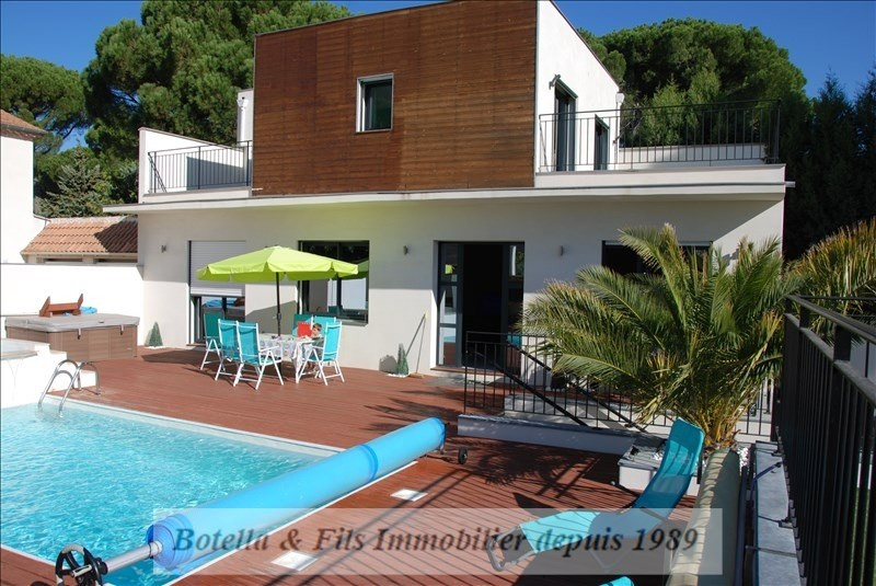 Verkauf haus Bagnols sur ceze 341000€ - Fotografie 1