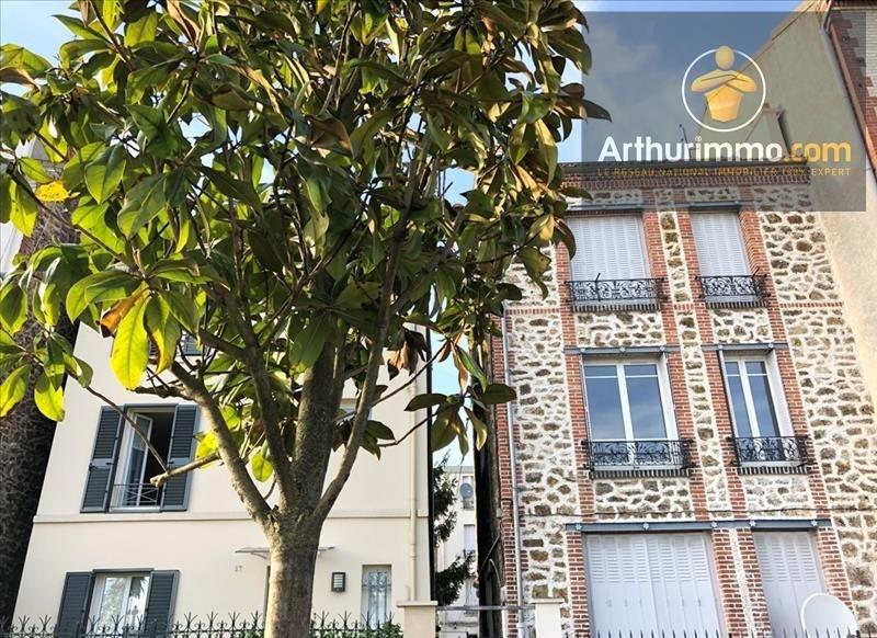Vente appartement Puteaux 189000€ - Photo 10