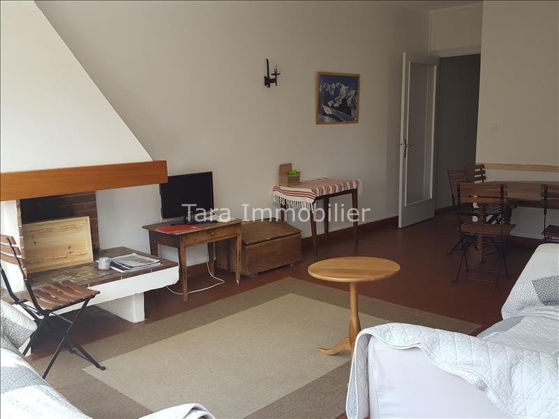 Sale apartment Chamonix mont blanc 485000€ - Picture 2