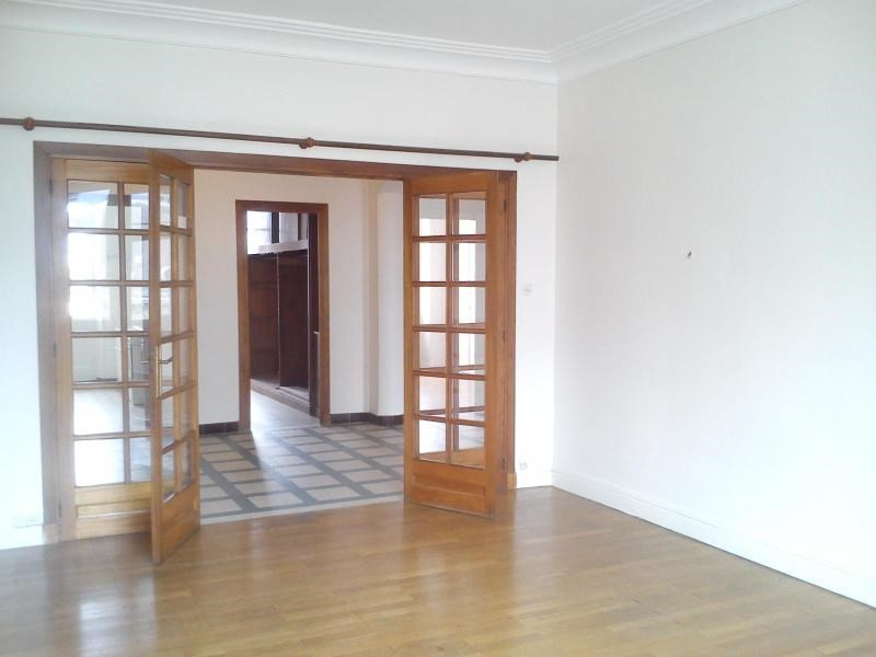 Location appartement Grenoble 895€ CC - Photo 1