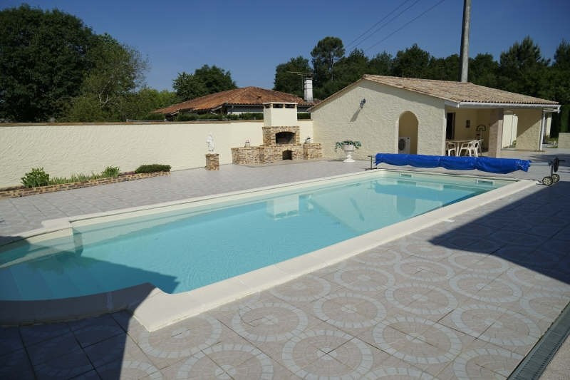 Vente maison / villa Cezac 367 000€ - Photo 4