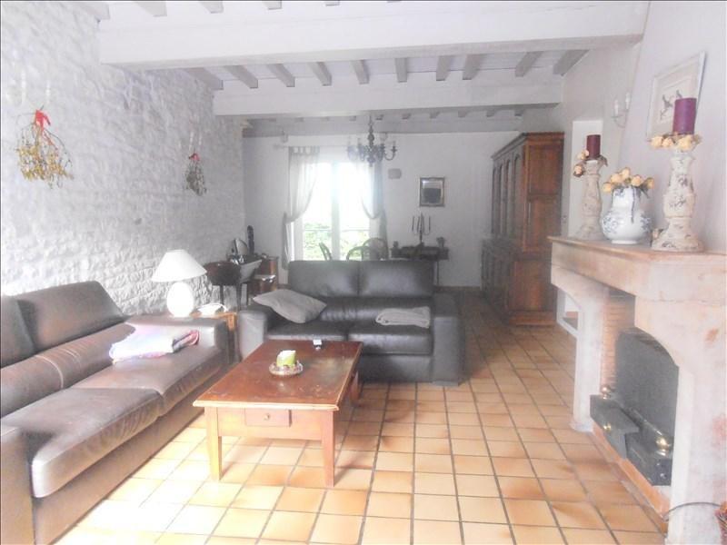 Vente maison / villa Tournus 368000€ - Photo 2
