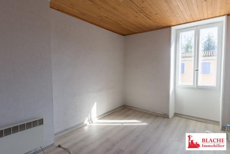 Affitto appartamento Saulce sur rhone 320€ CC - Fotografia 4