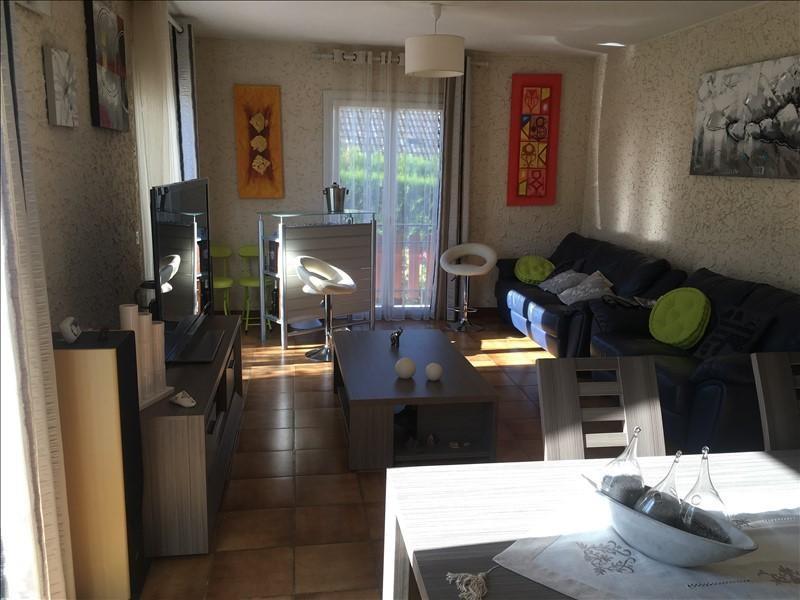Vente maison / villa St alban de montbel 243000€ - Photo 6