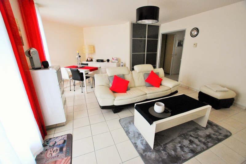 Sale apartment Bezons 245000€ - Picture 1