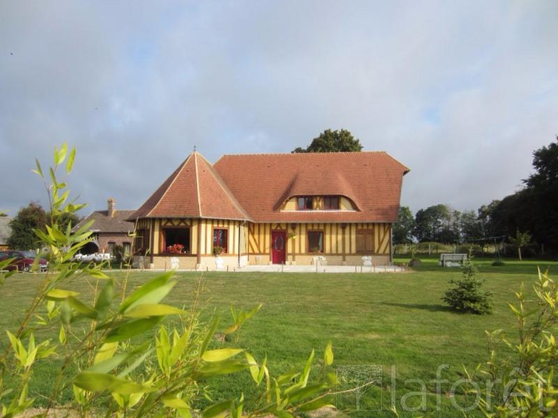 Vente maison / villa Bourg achard 351300€ - Photo 1