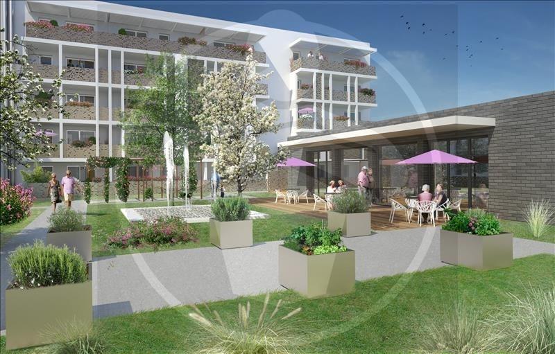 Sale apartment Bassens 178500€ - Picture 1