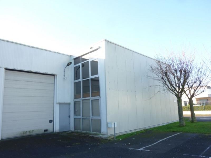 Location Local d'activités / Entrepôt Combs-la-Ville 0