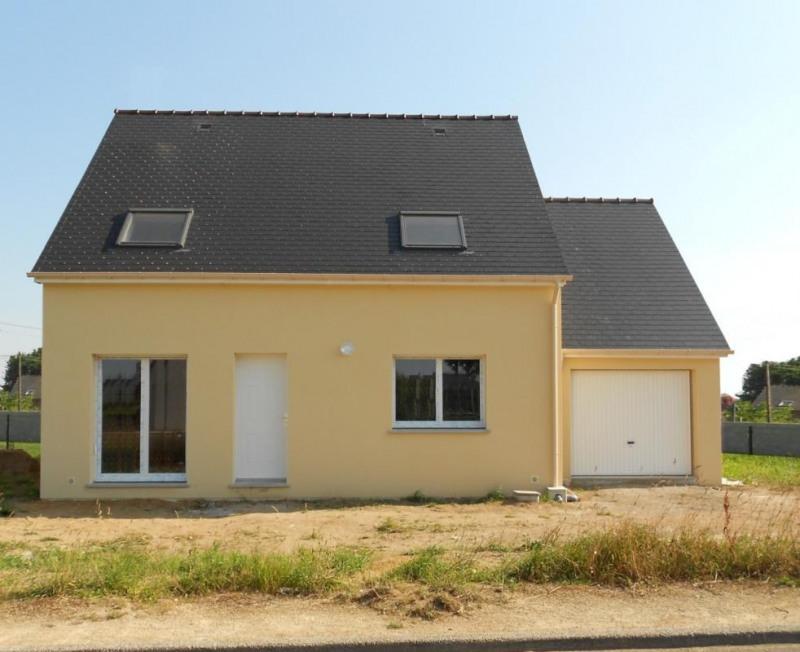 Maison  6 pièces + Terrain Mégrit par VILLADEALE SAINT BRIEUC