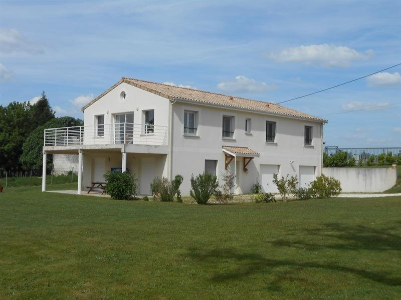 Vente maison / villa Orignolles 280 000€ - Photo 1