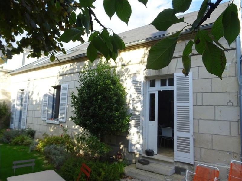 Sale house / villa Soissons 335000€ - Picture 1
