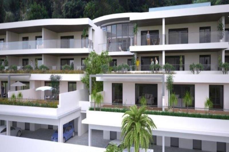 Vente appartement Porticcio 431331€ - Photo 2