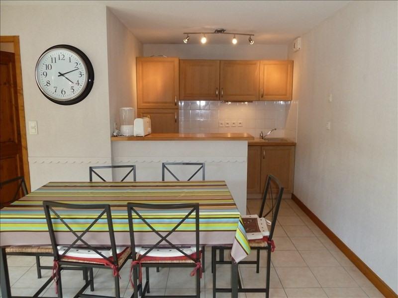 Verkoop  appartement Morzine 525000€ - Foto 6