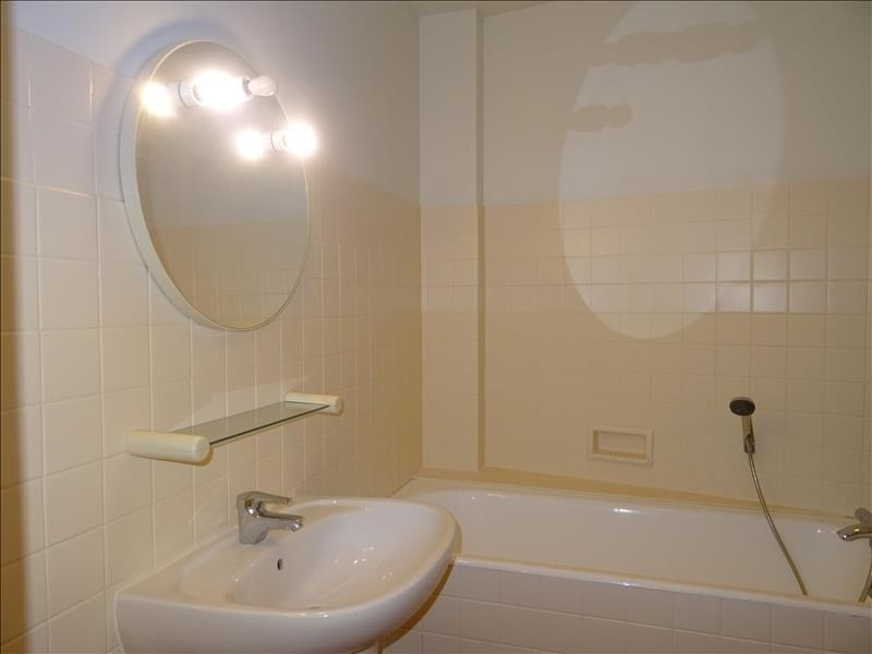 Rental apartment Marly le roi 1050€ CC - Picture 6