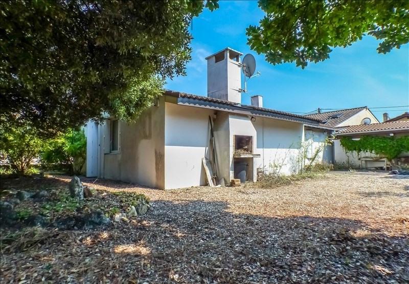Sale house / villa Vendays montalivet 222000€ - Picture 4