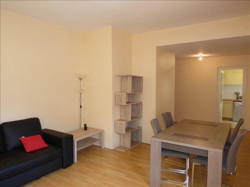 Vente appartement Mazamet 66000€ - Photo 1