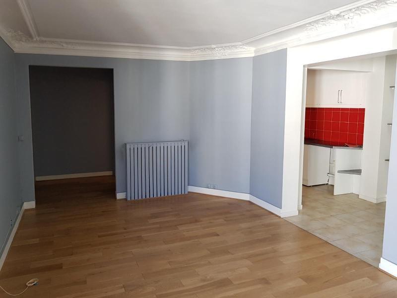 Location appartement Paris 8ème 1950€ CC - Photo 2
