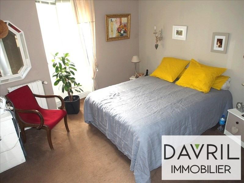Sale house / villa Maurecourt 291000€ - Picture 5