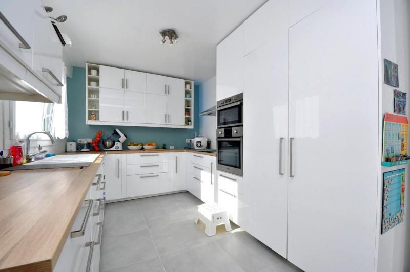 Vente maison / villa St remy les chevreuse 425000€ - Photo 7