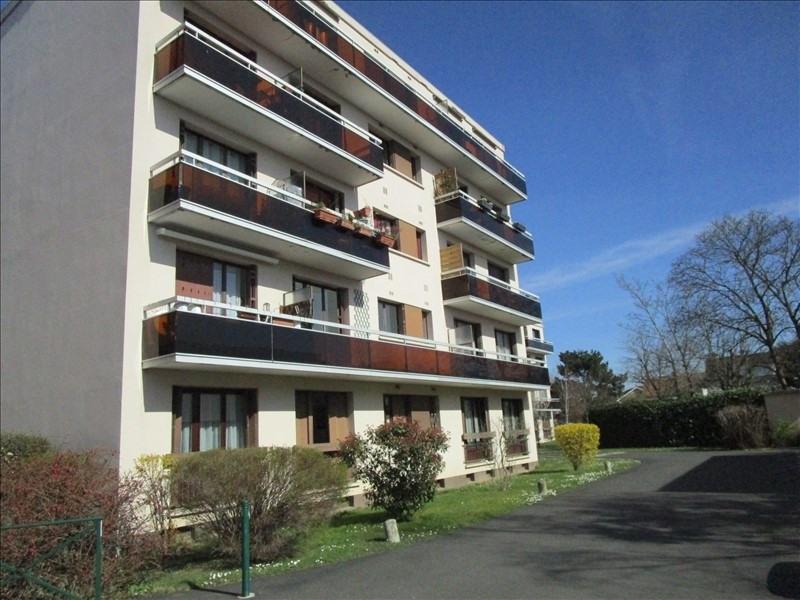 Vente appartement Chatou 289000€ - Photo 1