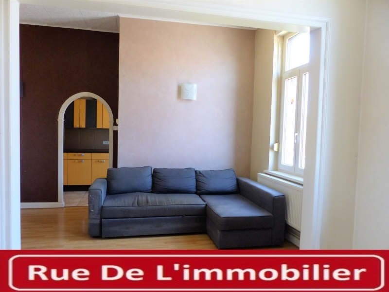 Sale apartment Haguenau 180000€ - Picture 1