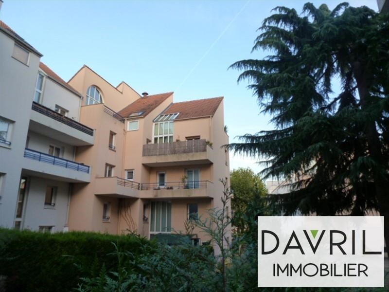 Sale apartment Andresy 227 500€ - Picture 1