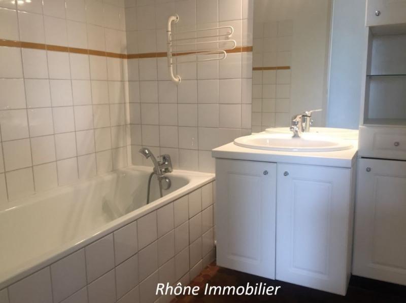 Vente appartement Decines charpieu 170000€ - Photo 7