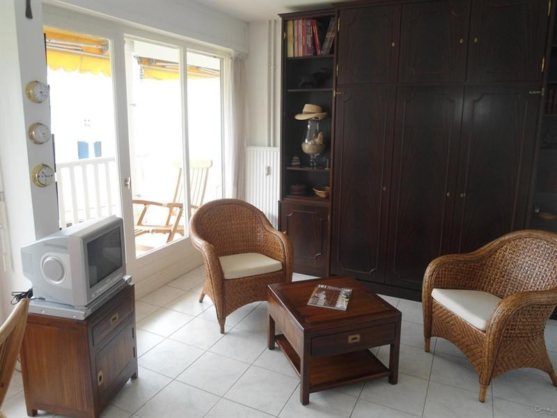 Vente appartement Trouville sur mer 85000€ - Photo 3